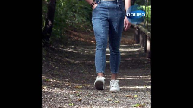 Wie deine Jeans dich in den Knast bringen kann