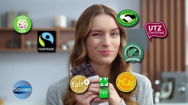 """Wie fair ist """"faire Schokolade"""" wirklich?"""