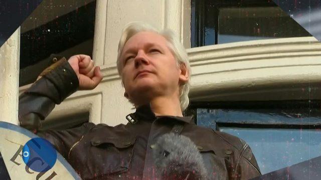 Wie tickt eigentlich Julian Assange?