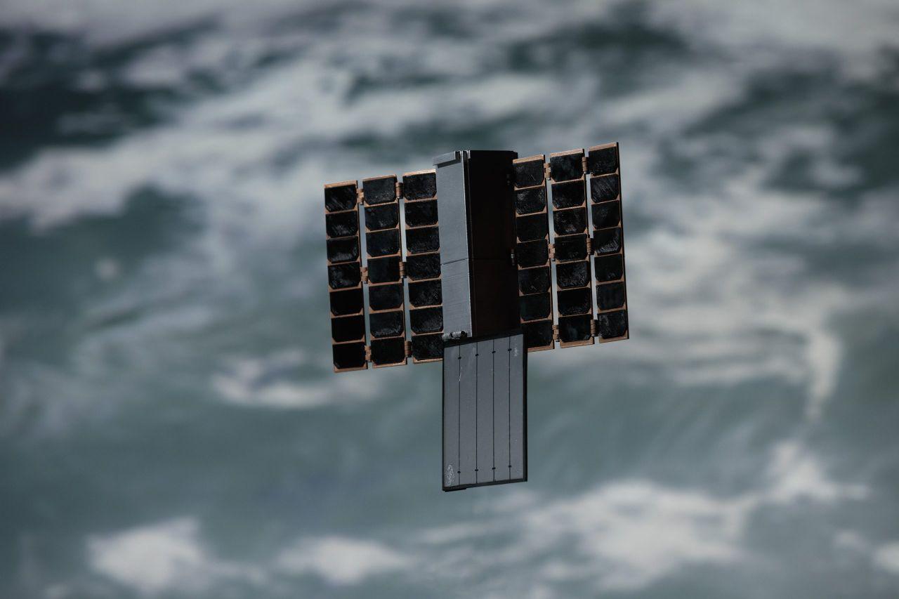 Weltraumschrott: Bringt dieser Mini-Satellit endlich mal den Müll runter?