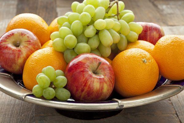 Warum fallen Äpfel vom Baum