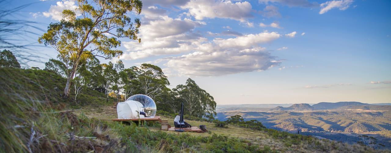 Bubble-Tree-Tents
