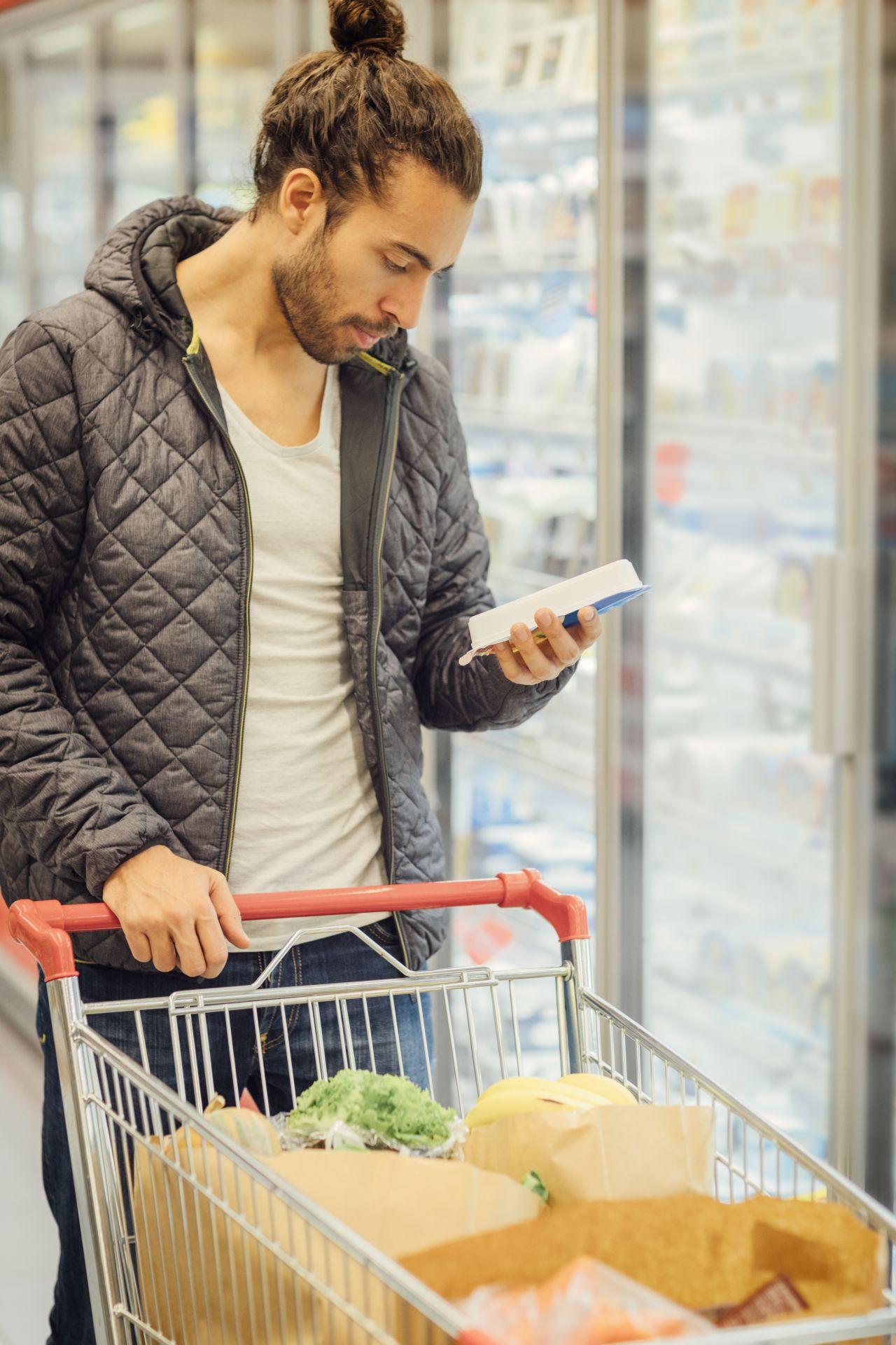 CO2-Bilanz auf Lebensmitteln: Wie klimafreundlich ist dein Butterbrot?