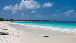 Bikini-Atoll heute