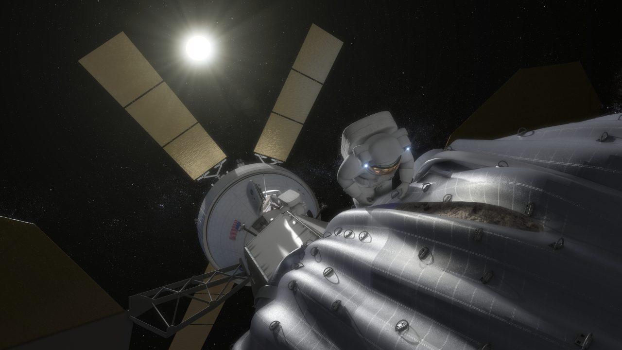 Asteroid Return Mission