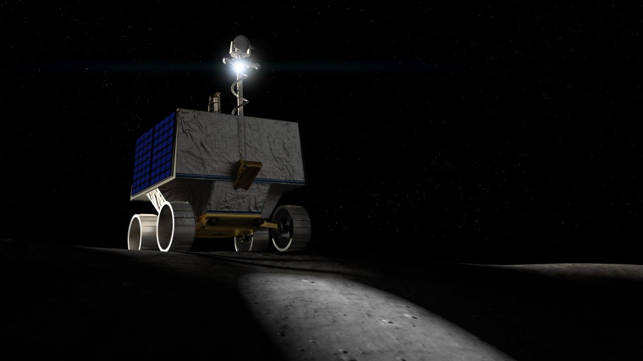VIPER-Rover