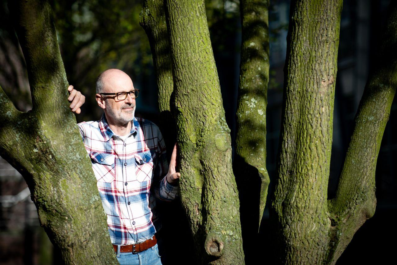 Peter Wohlleben wurde vom Förster zum Bestseller-Autor und Star.