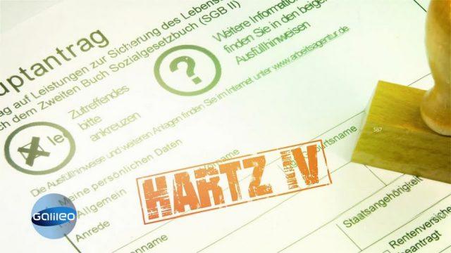 10 Fragen an Hartz IV-Empfänger