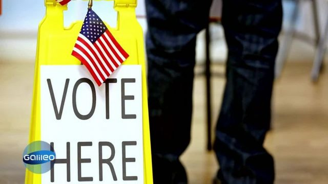 5 Geheimnisse über Wahlen