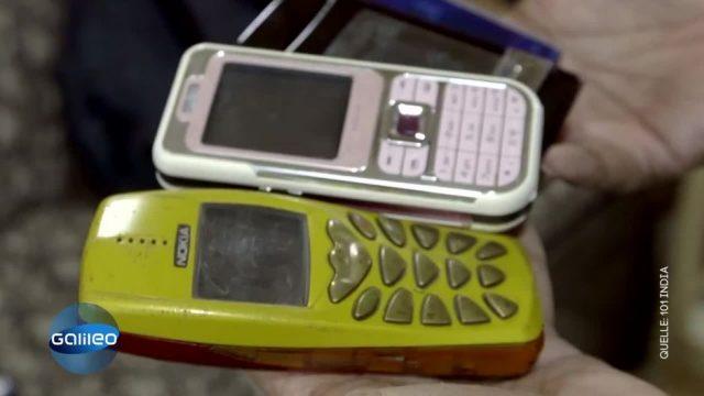 5 Geheimnisse über das Mobiltelefon