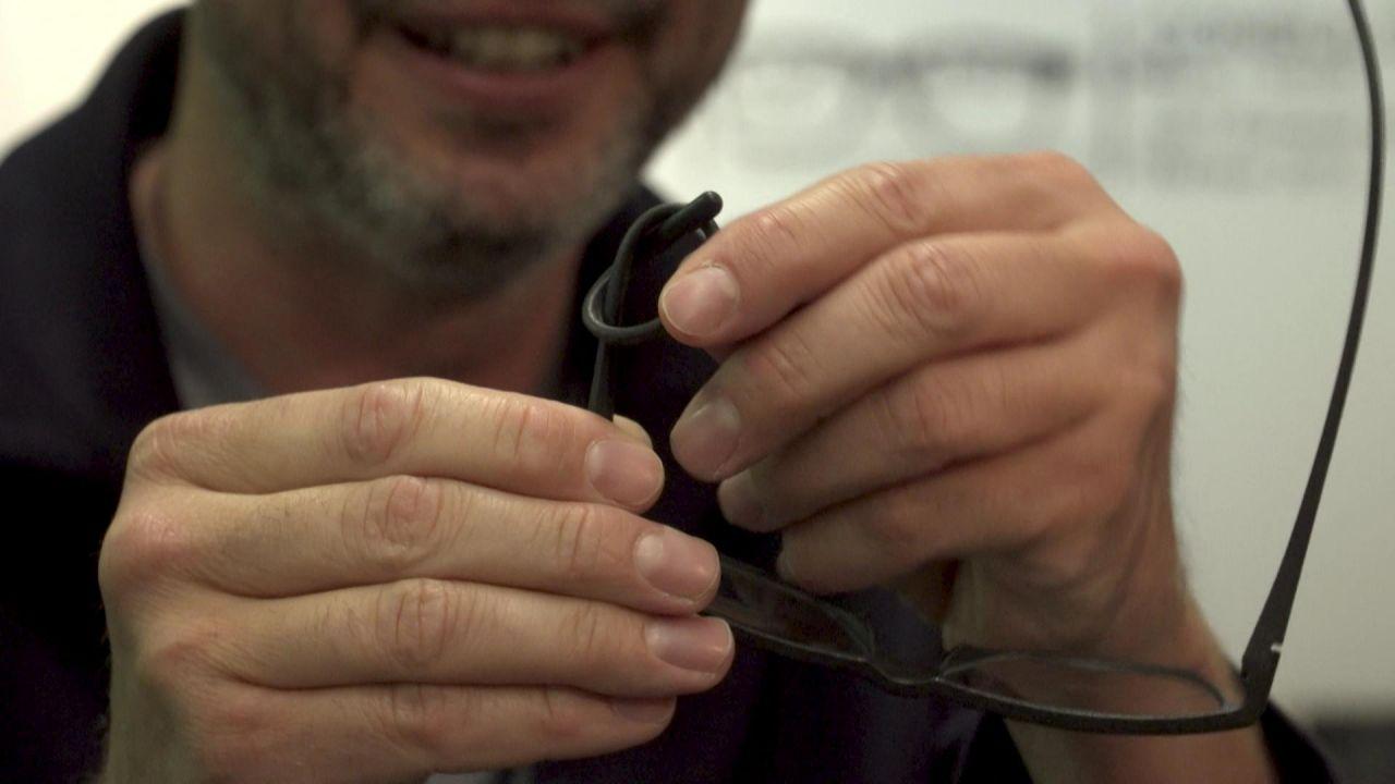 Bohnenbrille: Ist die nachhaltige Brille wirklich unkaputtbar?