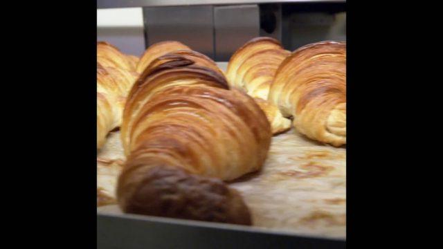 Das Sauerteig-Croissant: Back-Revolution aus Frankreich - 10s