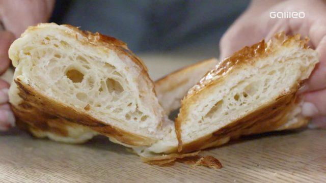 Das Sauerteig-Croissant: Back-Revolution aus Frankreich