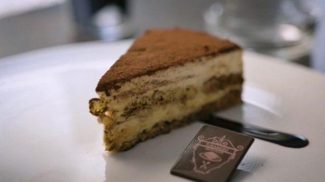 Das Ur-Tiramisu: Wer hat den Dessert-Klassiker erfunden?