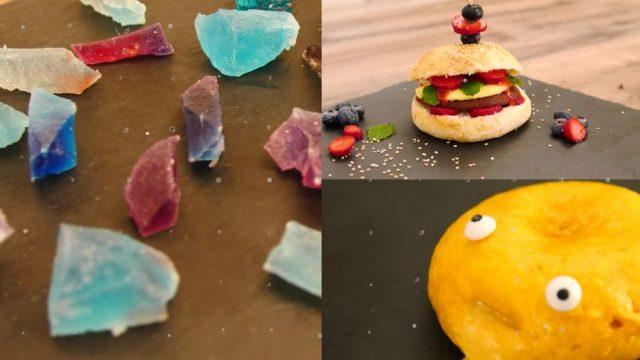 Dessert-Trends 2020