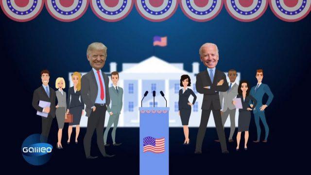 G-klärt: Wie funktioniert das amerikanische Wahlsystem?