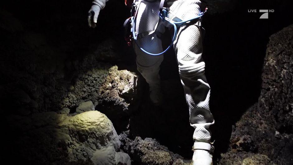 Dienstag: AdventureZ: Urlaub wie auf dem Mars