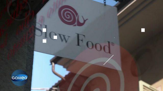 G-checkt: Was steckt hinter Slow Food?