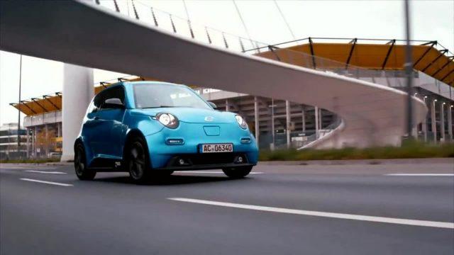 G-checkt: Wie praktisch sind Mini E-Autos?