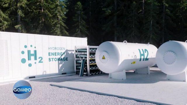 G-hyped: Grüner Wasserstoff - Die Wunderwaffe der Energiewende?