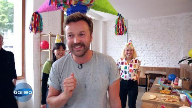 Geburtstagstraditionen: So feiert man weltweit