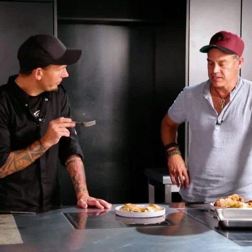 Harro und Berndt zeigen dir, wie man Lebensmittel richtig aufwärmt