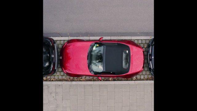 Parken: Was erlaubt ist - und was nicht - 10s