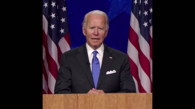 Joe Biden: Ein Portrait des vielleicht bald ältesten Präsidenten der USA - 10s