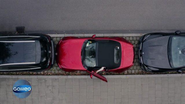 Wie wird man Falschparker los?