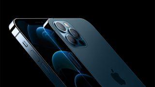 Jetzt 5G-fähig: Das neue iPhone 12 Pro.