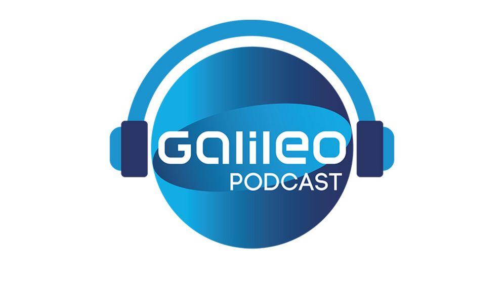 Galileo gibt es auch als Podcast - überall, wo es Podcasts gibt und auf galileo.tv und in der Galileo-App! Du hast die App noch nicht - dann klicke auf das Bild!