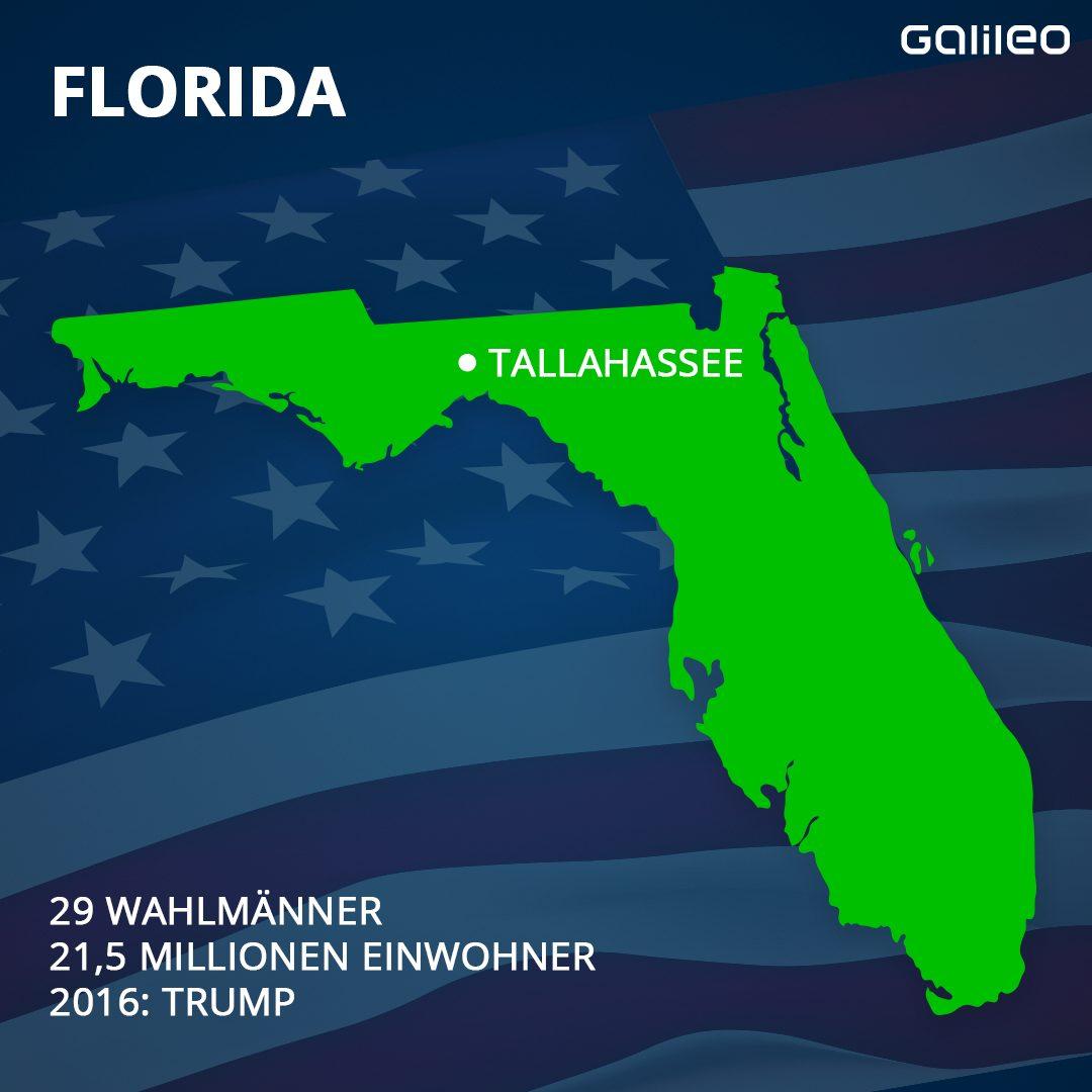 Florida Swing State