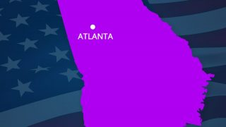 Georgia Swing State