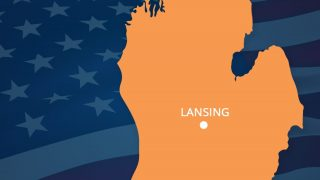 Michigan Swing State