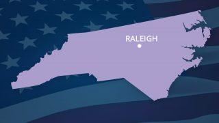 North Carolina Swing State