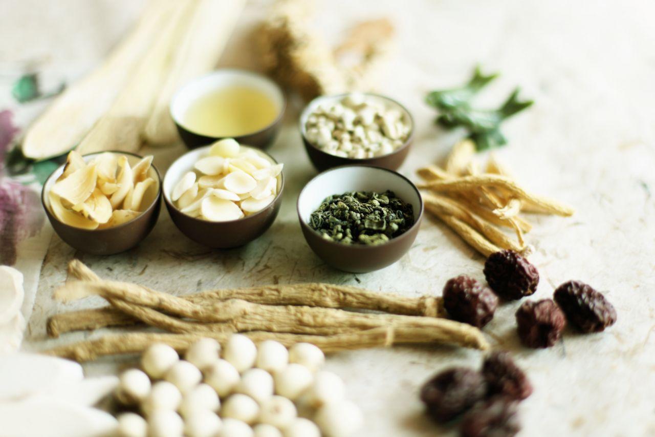 Was hinter der Traditionellen Chinesischen Medizin (TCM) steckt und wie sie wirken soll