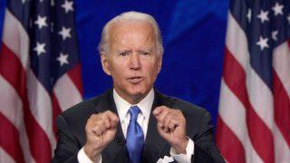 Joe Biden will Präsident aller Amerikaner sein