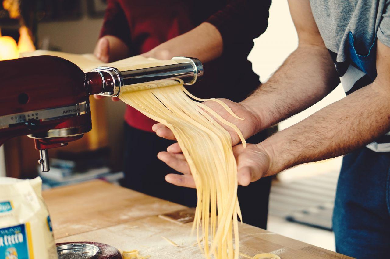 Pasta-Geheimnisse: Wie du Nudeln richtig zubereitest