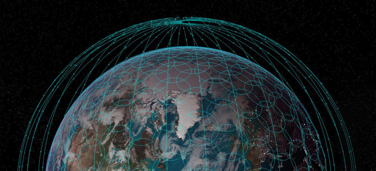 Starlink: Elon Musks Internet per Satellit gibt's bald weltweit