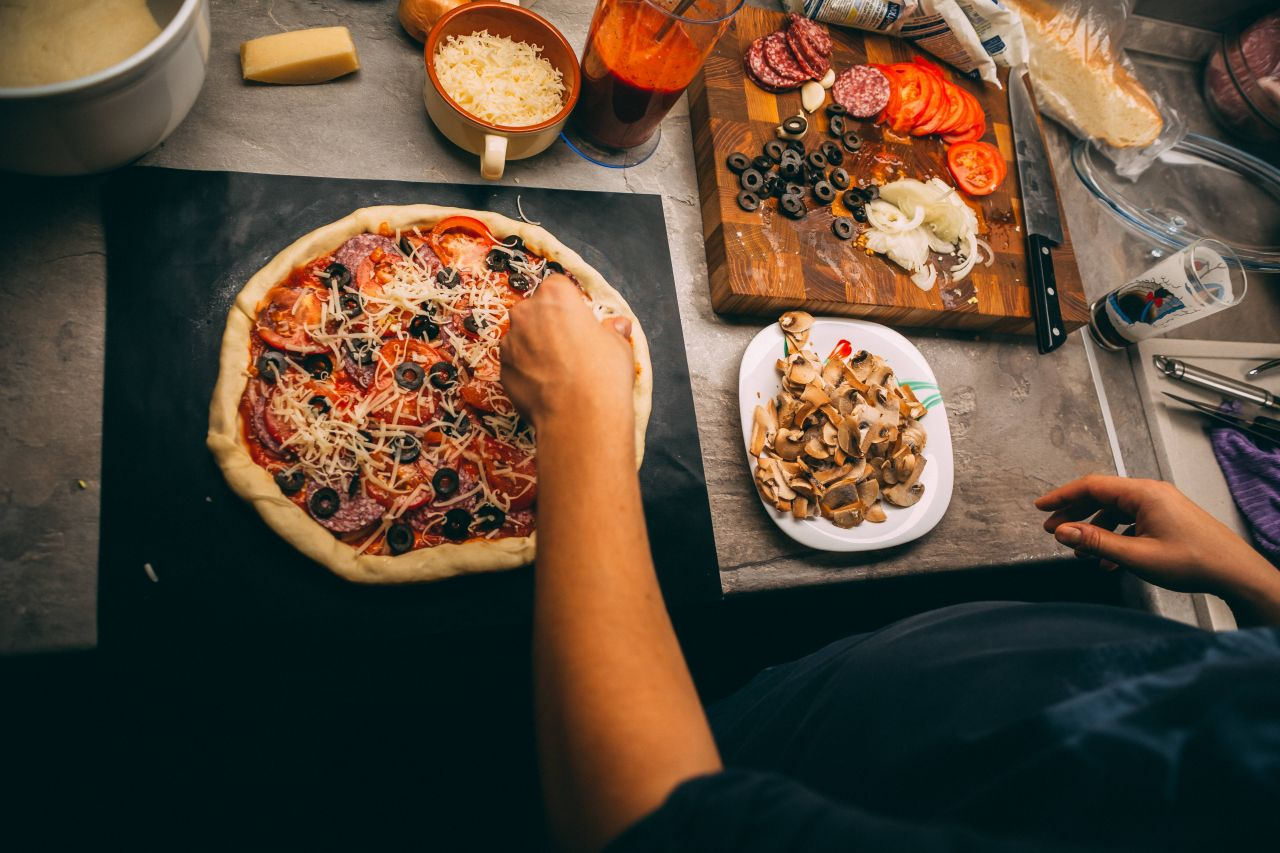 Pizza-Geheimnisse für Besseresser - und verrückte Varianten aus aller Welt