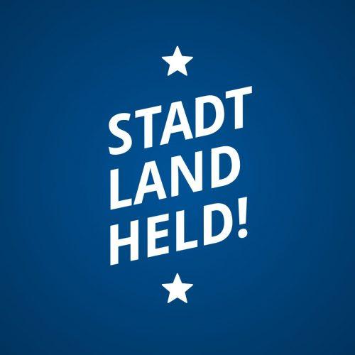 Interaktiver Montag: Stadt Land Held!