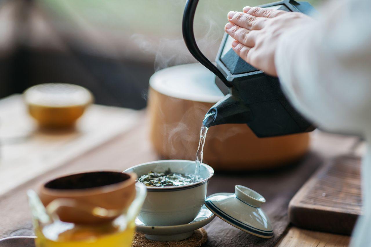 Guayusa als neuer Tee-Trend