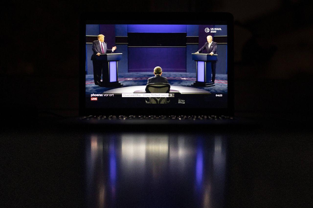 Twitter, Facebook, TV: So beeinflussen Medien den US-Wahlkampf