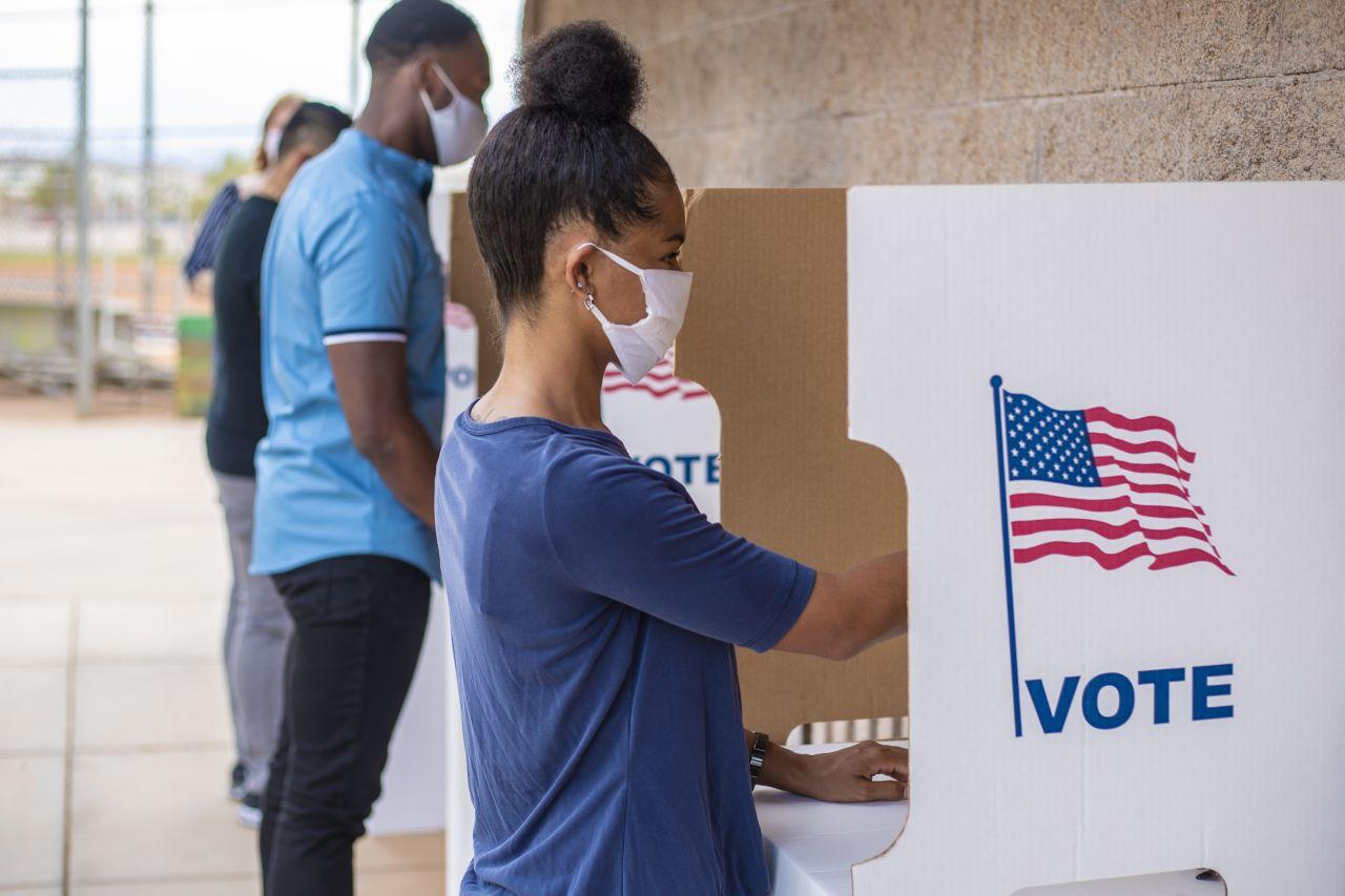Wie funktioniert das Wahlsystem in den USA?