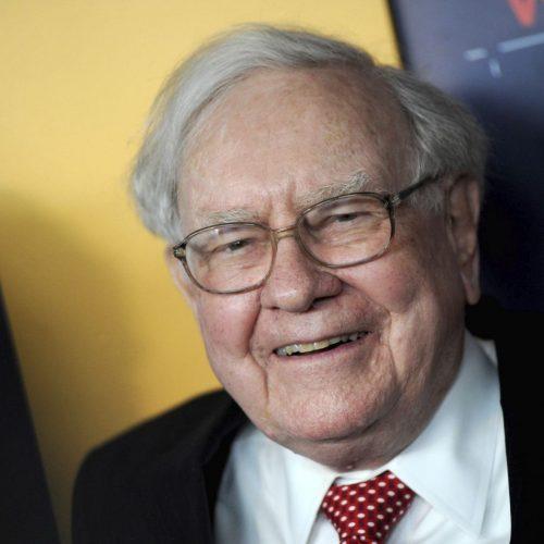 Warren Buffett, Porträt