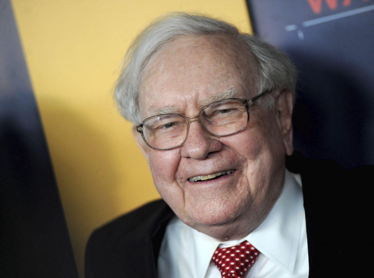 Warren Buffett: Was du vom superreichen Börsen-Guru lernen kannst