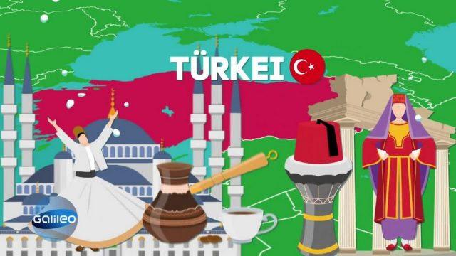 5 Dinge, auf die Türken im Alltag nicht verzichten wollen
