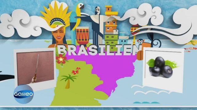 5 Dinge, ohne die man in Brasilien nicht leben kann