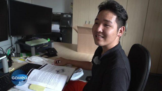 Ausbildungsoffensive in Vietnam: So will Die Bahn ihr Bewerberproblem lösen
