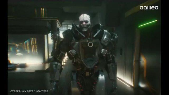 Cyberpunk 2077: Sci-Fi oder Realität?